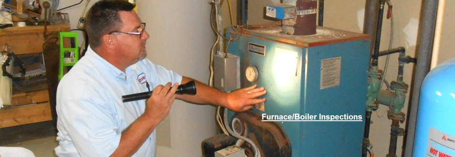 Furnace and boiler inspections, HouseAbout Home Inspections