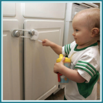 Safety latches, Home Inspectors in Saratoga, NY