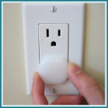 Outlet covers, Home Inspectors in Hoosick Falls, NY