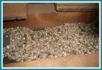 Vermiculite insulation found in Amsterdam hone inspection