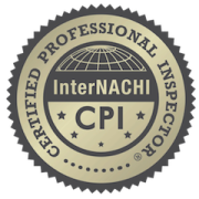 Certified InterNACHI member, Home Inspector, Albany, Schenectady, Saratoga
