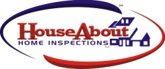 Logo for HouseAbout Home Inspections, Home Inspections in Albany, Loudonville, Malta